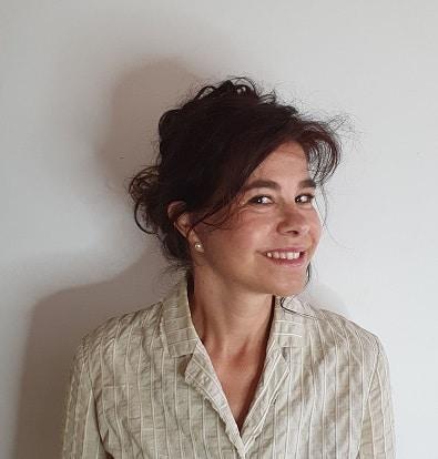 Lucía Gonzalez-Cuevas