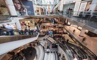 Caídas en centros comerciales, ¿te corresponde una indemnización?
