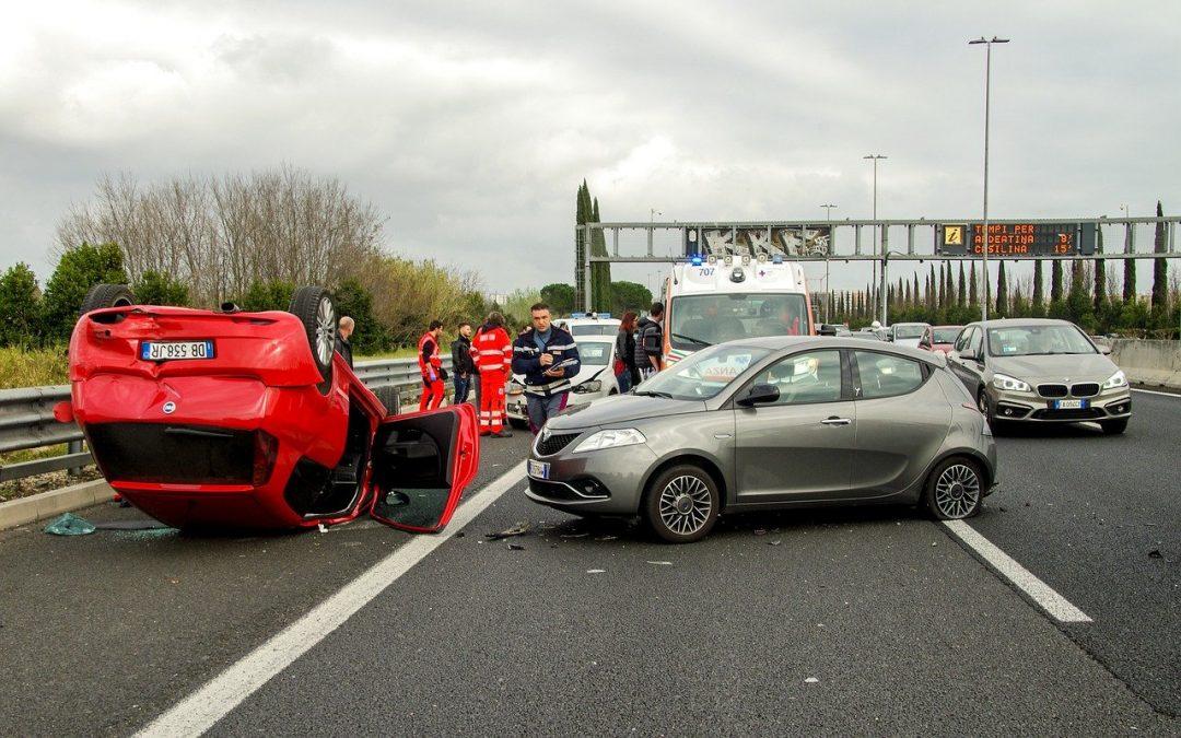 ¿Qué es un accidente in itinere?